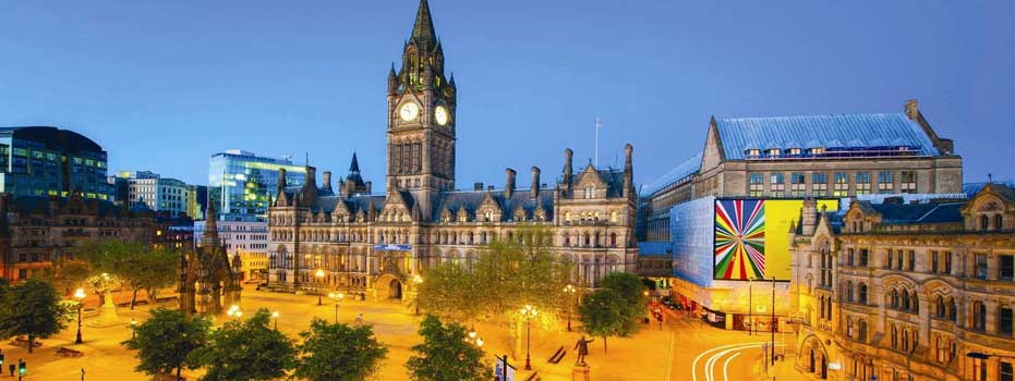 Manchester Attractions
